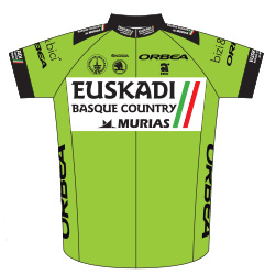EUSKADI BASQUE COUNTRY – MURIAS