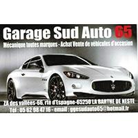 Garage Sud-Auto 65 Labarthe De Neste