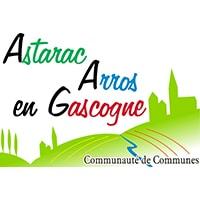 Logo Astarac Arros En Gascogne00