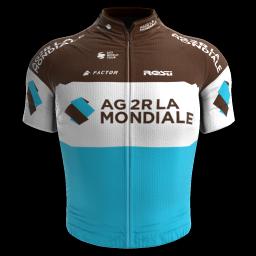 AG2R – La Mondiale