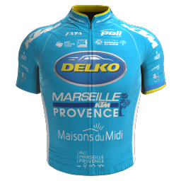 Delko-Marseille Provence KTM