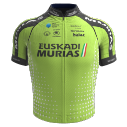 EUSKADI BASQUE – COUNTRY MURIAS