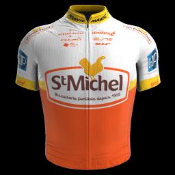 Saint-Michel Auber 93