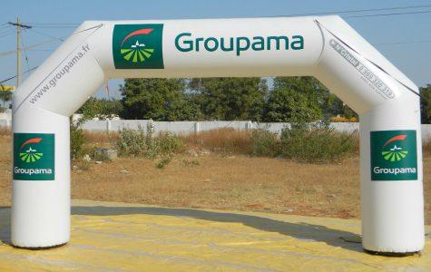 Arche Groupama