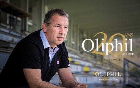 Oliphil 20 Ans