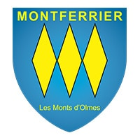 Montferrier Monts d'Olmes