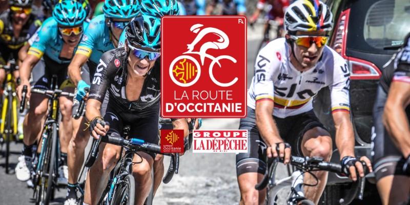 J-1 Avant La 42ème Route D'Occitanie – La Dépêche Du Midi