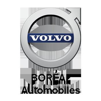 Volvo Boréal