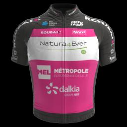 Natura4Ever Roubaix Lille Métropole