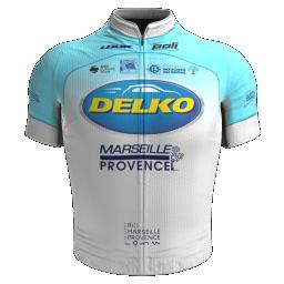 Delko Marseille Provence
