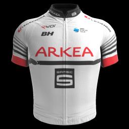 Team Arkéa Samsic