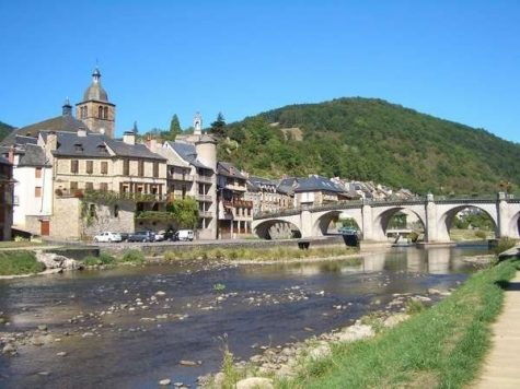 Saint-Geniez-d'Olt-et-d'Aubrac