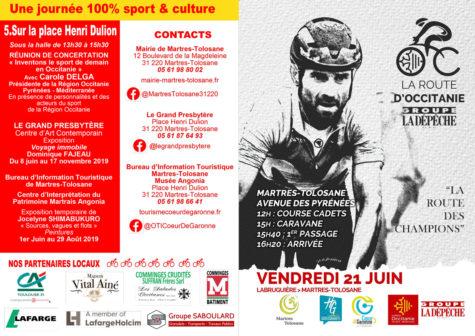 Programme RDO 21 Juin 2019 1
