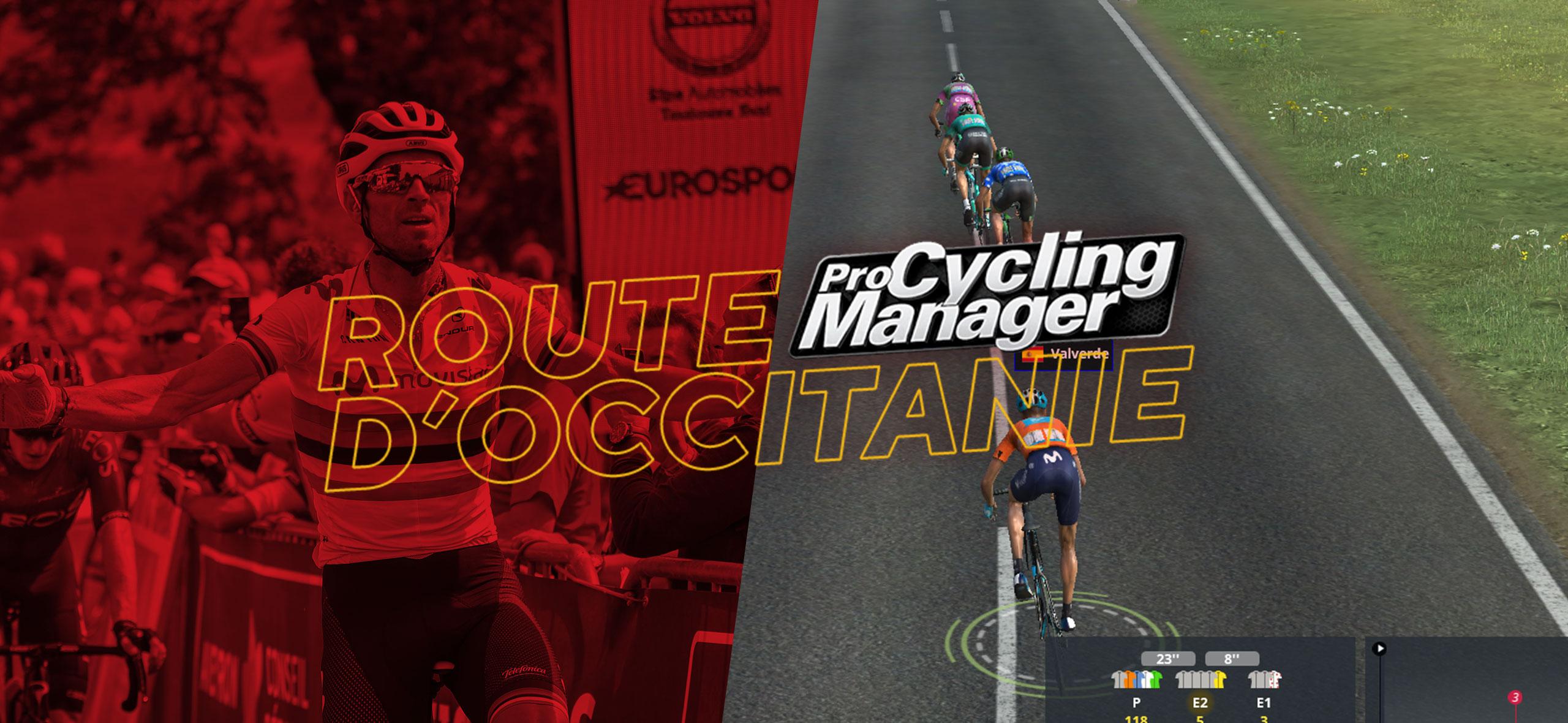 Tentez de gagner le maillot d'Arnaud Démare sur Pro Cycling Manager !
