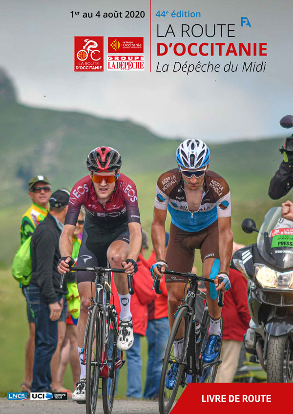 Le Roadbook 2020 est disponible