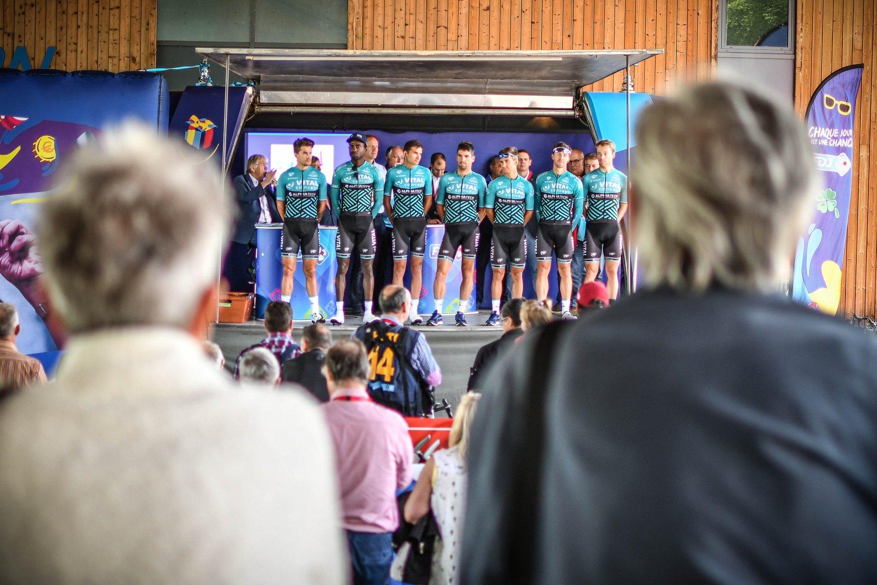 La Route d'Occitanie – La Dépêche du Midi au programme de la Coupe de France FDJ