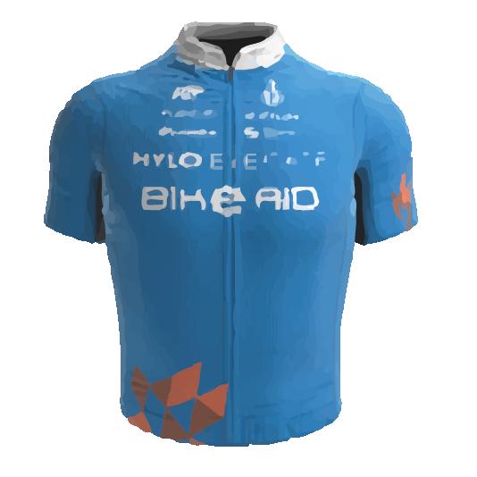 Team Bike Aid